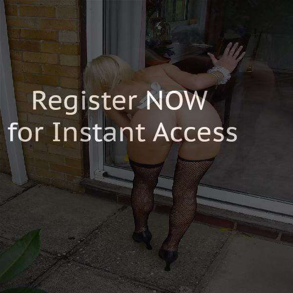 Prostitution in Balingen Germany places